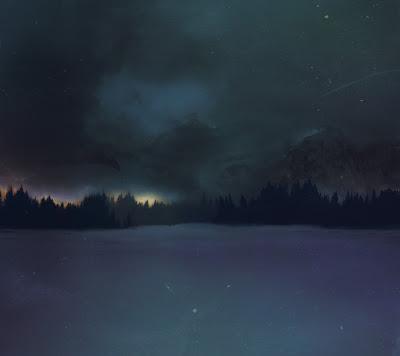 The New Division-Night Escape