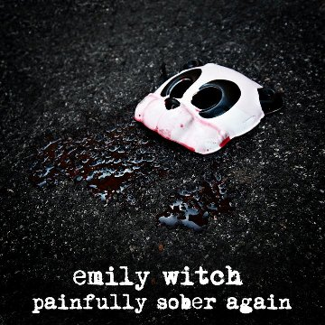 Emily Witch-Painfully Sober Again (EP) 4 - fanzine
