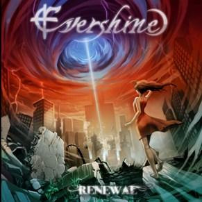 Evershine-Renewal 4 - fanzine