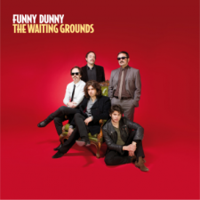 Funny Dunny-The waiting grounds