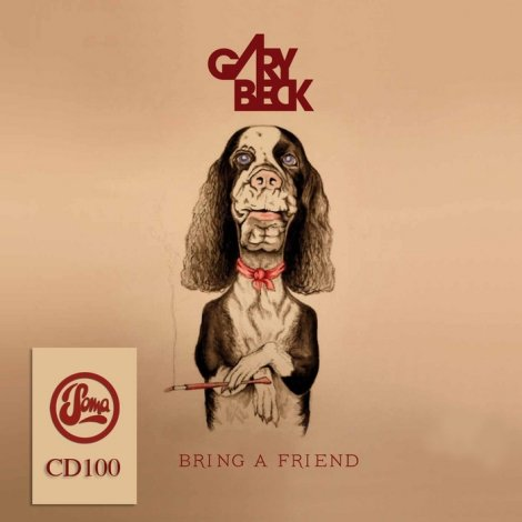 GARY BECK-Bring A Friend