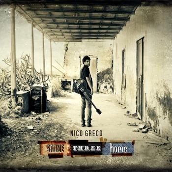 nico greco-stone three home