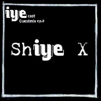 IYEcast Guestmix ep.8 - Shijo X 3 - fanzine