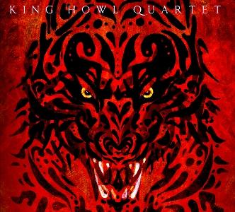 King Howl Quartet-King Howl EP