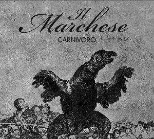 il marchese-carnivoro 2 - fanzine