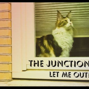the junction-let me out! 4 - fanzine