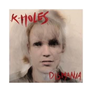 K-Holes