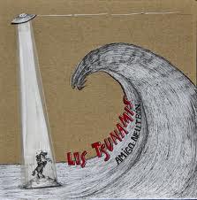 LOS TSUNAMIS-AMIGO NEUTRON