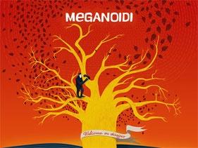 meganoidi-welcome in disagio