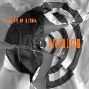 Mission Of Burma-Unsound 4 - fanzine