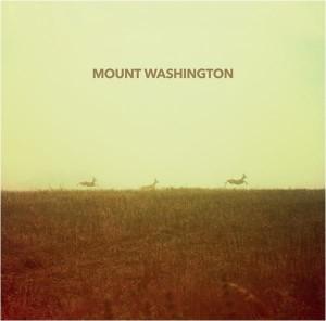 Mount Washington-Mount Washington 4 - fanzine