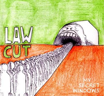 my secret windows-law cut