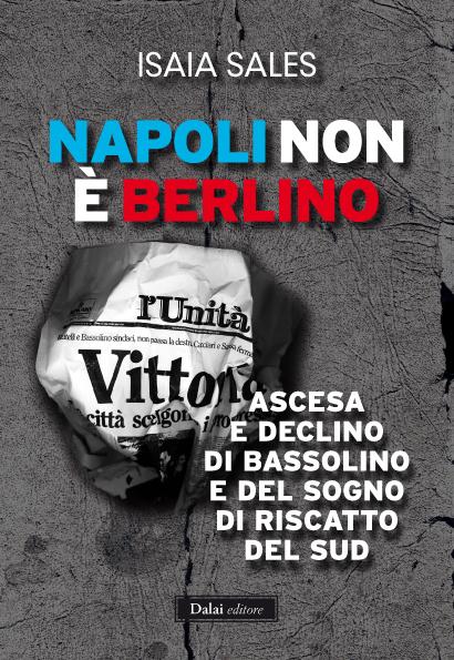 Napoli non è Berlino 4 - fanzine