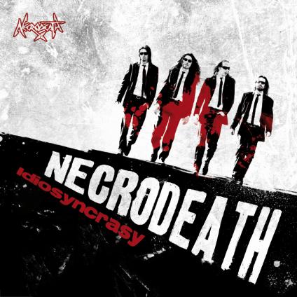 NECRODEATH - Intervista 6 - fanzine