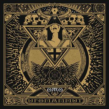 Ufomammut-Oro : opus alter