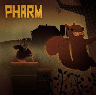 pharm-pharm 3 - fanzine