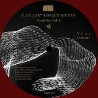 PLANETARY ASSAULT SYSTEMS-Deep Heet vol 3