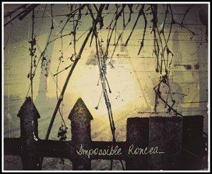 nicolas j roncea-impossible roncea ep 3 - fanzine