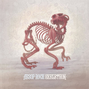 AESOP ROCK-Skelethon
