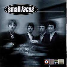 Small Faces-Omonimo (1966)-From The beginning-Omonimo (1967)-Ogden's nut gone flake 3 - fanzine