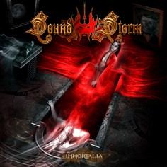 Sound Storm-Immortalia