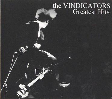 the vindicators-greatest hits