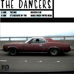 the dancers-the box