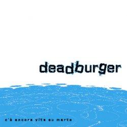 Deadburger - C'è Ancora Vita Su Marte 4 - fanzine