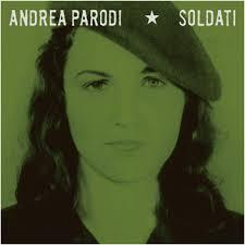 Andrea Parodi - Soldati 1 - fanzine