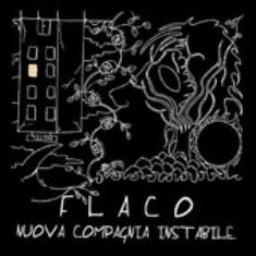 Nuova Compagnia Instabile - Flaco 1 - fanzine