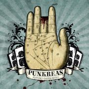 Punkreas - Futuro Imperfetto 12 - fanzine
