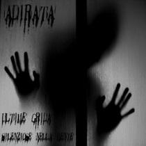 Adirata - Ultime Grida Silenziose Nella Mente 1 - fanzine