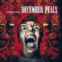 December Peals - People Have Demons 9 - fanzine