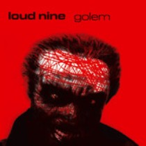 Loud Nine - Golem 1 - fanzine