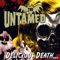 The Untamed - Delicious Death ... 1 - fanzine