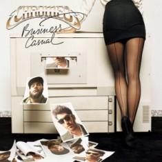 Chromeo - Business Casual 1 - fanzine