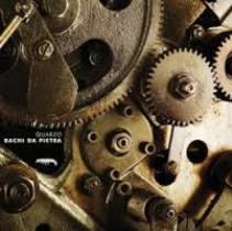 Bachi Da Pietra - Quarzo 1 - fanzine