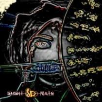Sushi Rain - Breathless 9 - fanzine