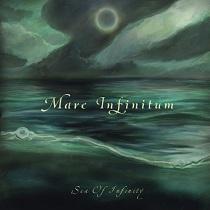 Mare Infinitum – Sea Of Infinity 1 - fanzine
