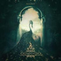 Alcest - Les Voyages De l'Âme 1 - fanzine
