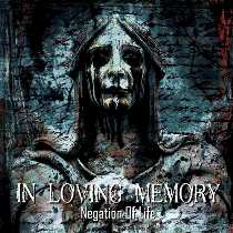 In Loving Memory - Intervista 10 - fanzine