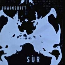 Sùr - Brainshift 1 - fanzine