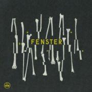 Fenster - Bones 1 - fanzine