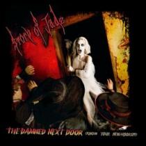 Story Of Jade - The Damned Next Door (Know Your Neighbors!) 6 - fanzine