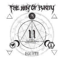 The Way Of Purity - Equate 1 - fanzine