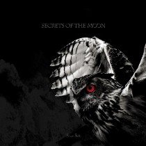 Secrets Of The Moon - Seven Bells 8 - fanzine
