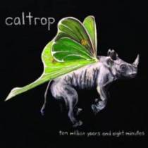 Caltrop - Ten Million Years And Eight Minutes 1 - fanzine