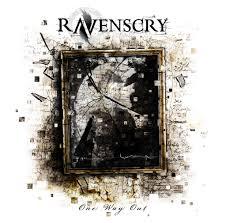 Ravenscry - One Way Out 1 - fanzine