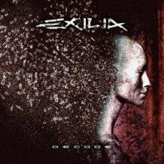 Exilia - Decode 1 - fanzine