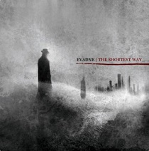 Evadne - The Shortest Way 1 - fanzine
